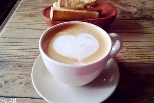 咖啡为什么能提神 因为咖啡因
