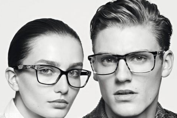 trussardi眼镜怎么样 意大利奢侈品牌