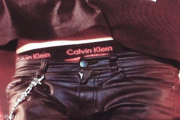 ck内裤为什么那么贵 有一定品牌效应