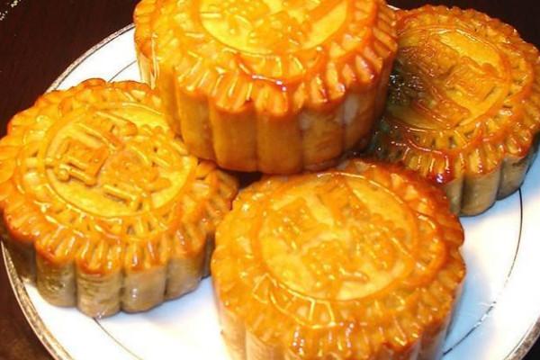 什么月饼最好吃?中秋节吃月饼有这些讲究