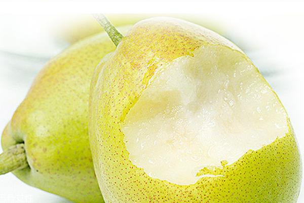 香梨是什么季节的水果 夏季的水果