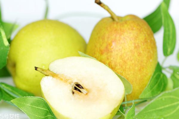 香梨可以空腹吃吗 一般是可以的