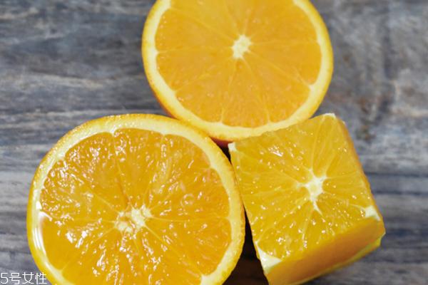 橙子很酸怎么办 这样做就好了