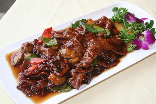 蚝油牛肉是哪个地方的菜?蚝油牛肉嫩是有窍门的