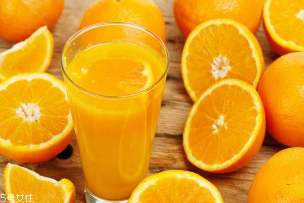 橙子为什么酸 因为含有柠檬酸