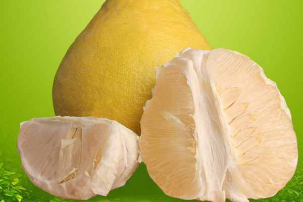 沙田柚好吃还是蜜柚好吃?沙田柚的名字来源
