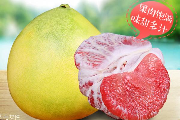 柚子是热带水果吗 不属于这个类别