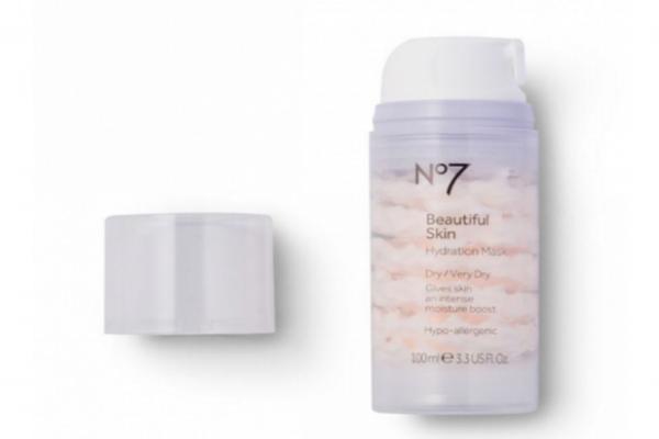 no7冰淇淋面膜孕妇可以用吗 泰国n7冰淇淋面膜真假辨别