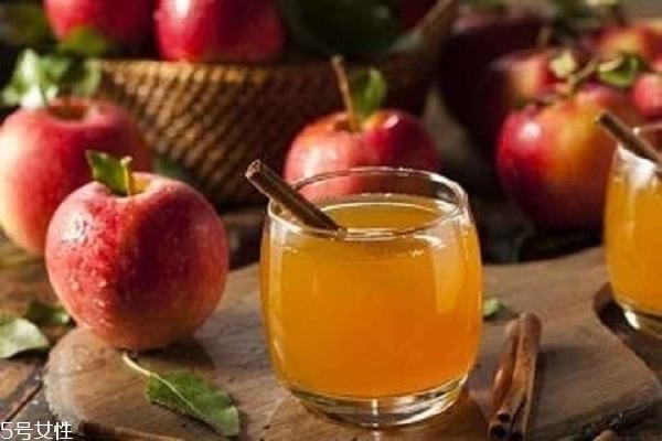 喝苹果醋能降尿酸吗 有一定作用但不可迷信