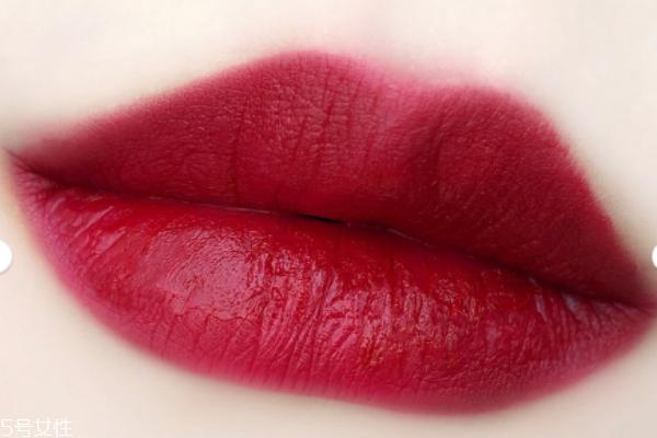 阿玛尼红管400多少钱 阿玛尼红管400唇釉颜色