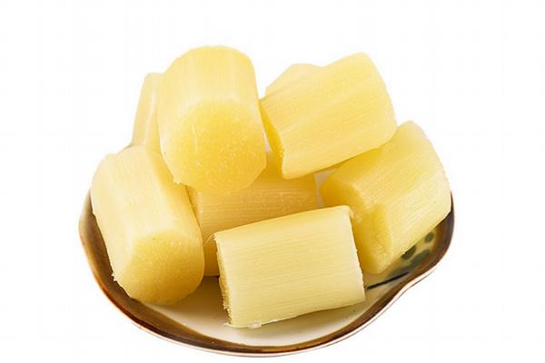 甘蔗为什么会空心 原来是这样