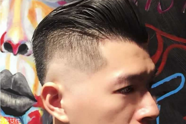不到170男生什么发型好 这些发型不妨试一试