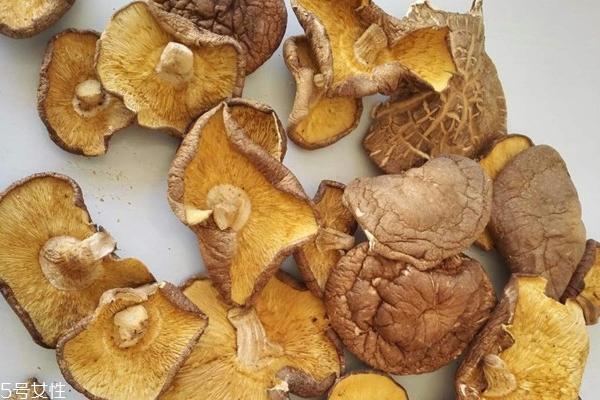 香菇为什么有股农药味 原来是这样