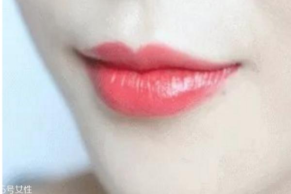 唇妆怎么画 最漂亮的唇妆