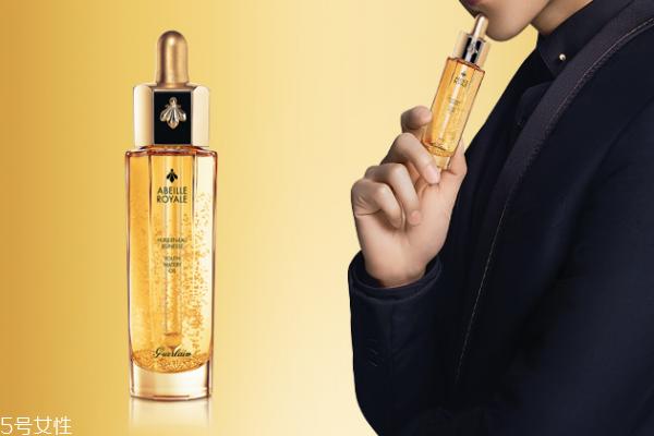 娇兰帝皇蜂姿修护复原蜜怎么用 23岁28岁适合用吗