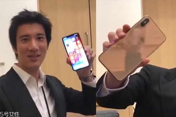 iPhone三款新机台湾价格 9/14开放预购王力宏抢先开箱