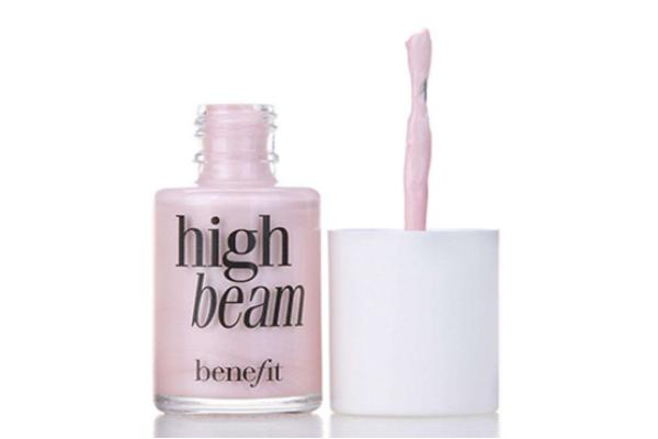 液体高光哪个牌子容易用液体高光推荐