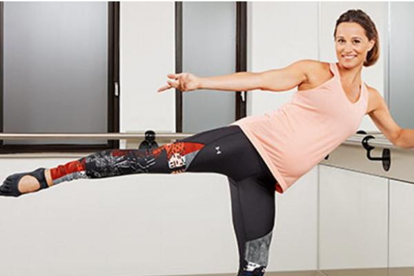 怀孕后能做哪些运动 维持婀娜体态有秘诀