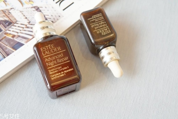 小棕瓶精华深度测评 应该人手一只的精华