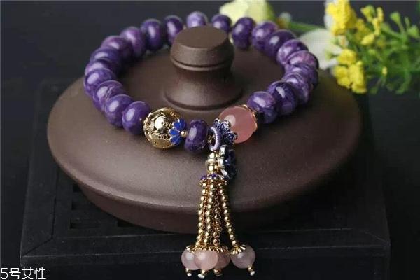 紫龙晶怎么保养 这样才会更美丽