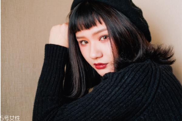 冬日气质妆容教程 冬日最in妆容