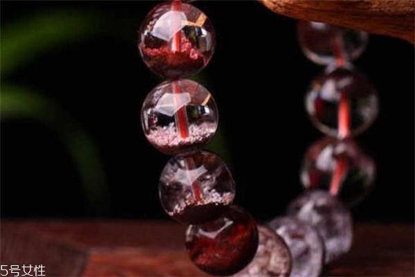 红幽灵水晶的功效与作用 让人更加理性