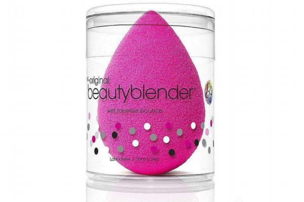 beauty blender美妆蛋真假辨别 beauty blender美妆蛋