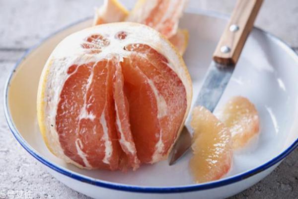 柚子品种哪个最好吃 5种常见柚子大pk