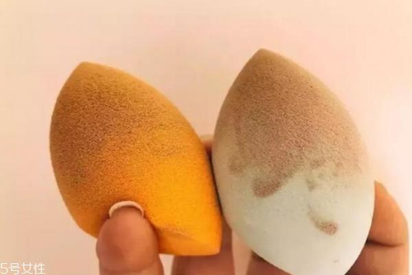 美妆蛋怎么用不会吸粉 学习一下最热的用法