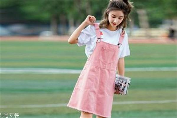 学生党穿什么裙子好看 爱上校园风