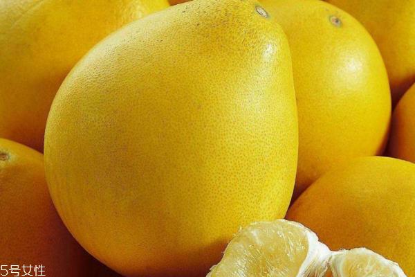 柚子什么形状的好吃 别买长的奇怪的