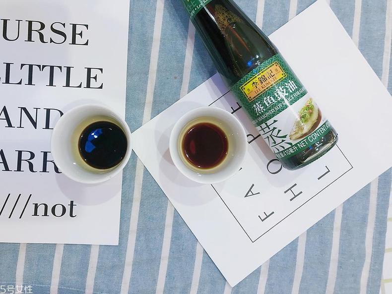 李锦记蒸鱼豉油好吃吗 大厨的蒸鱼秘方都在这款油里