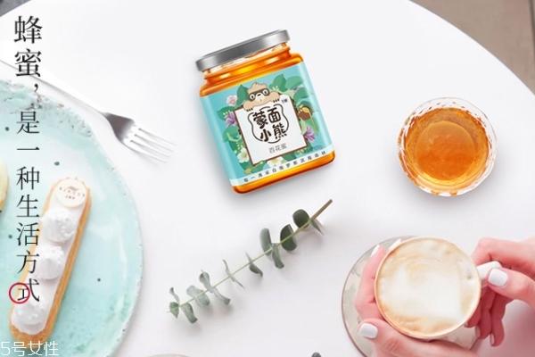 百花蜜是温性还是凉性 味甘性平