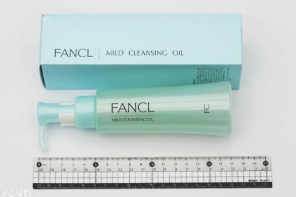 fancl卸妆油保质期多久 fancl卸妆油使用注意事项