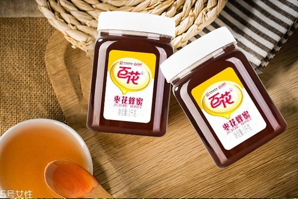 枣花蜜是什么味道 浓烈的枣花味