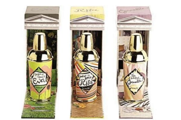 哪款香水比较甜又好闻 几款高逼格的小众女士香水推荐