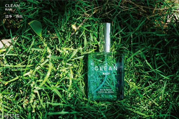 clean香水各个味道图片