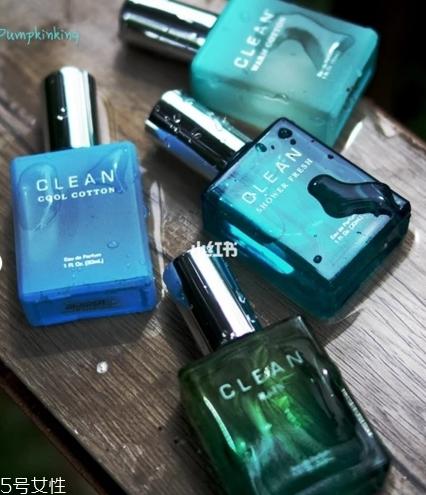 clean香水为什么被黑图片