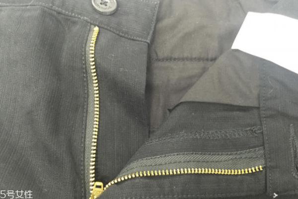 佐丹奴男裤质量怎么样 4个方面看品质
