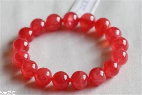 红纹石的功效与作用 带来甜蜜的爱情