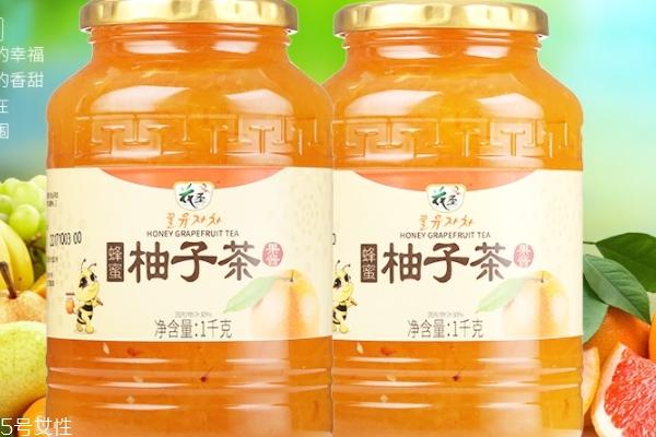 柚子茶儿童可以喝吗 可以适量喝