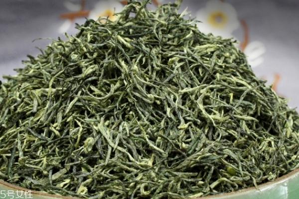 信阳毛尖属于绿茶图片