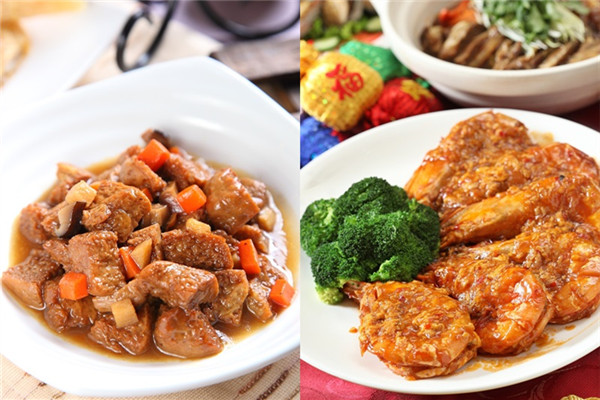 红烧和干烧的区别 红烧和干烧的烹调重点
