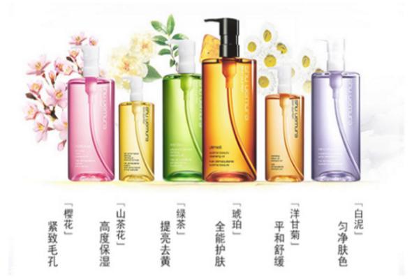 植村秀卸妆油哪款好用 按自身肤质选择