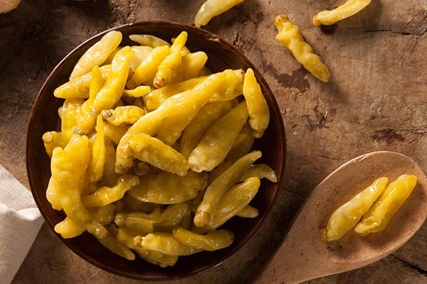 辣椒怎么腌制 教你最简单的做法