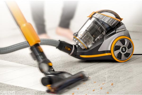 吸尘器为什么没有吸力 吸尘器的使用和保养