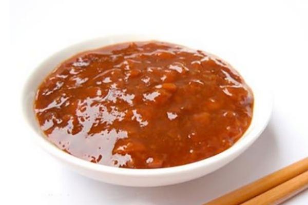 黄豆酱能直接拌面吃吗 可以随意发挥