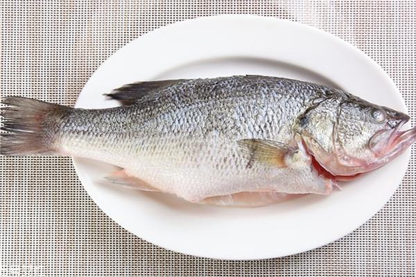 泰式柠檬鱼的正宗做法 用这种鱼肉才好吃