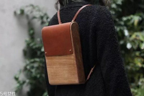 haydanhuya是什么牌子 有趣的木质包包