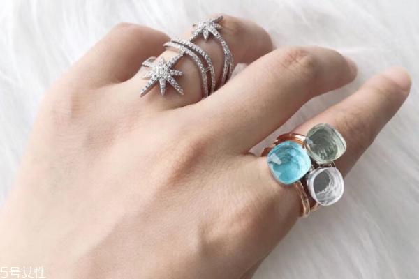 宝曼兰朵属于几线品牌 风靡欧洲的珠宝品牌